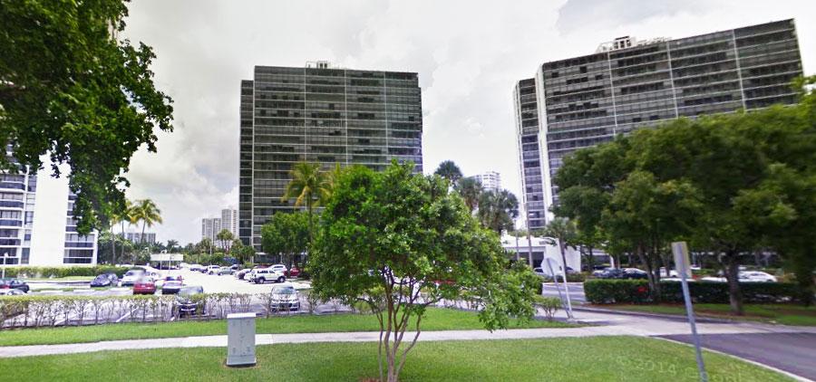Flamenco Tower Condominiums, 3701 N Country Club Dr, Aventura FL ...
