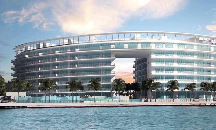 Peloro - new developments at Miami Beach