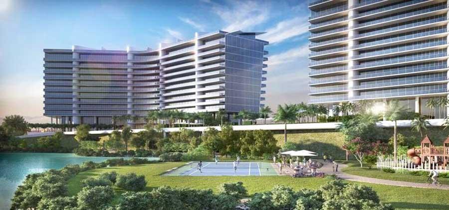 Privé - new developments at Aventura