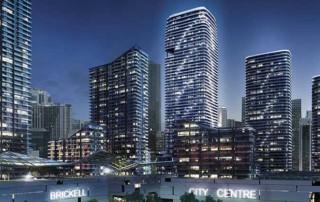 SLS Lux Brickell - new developments at Miami