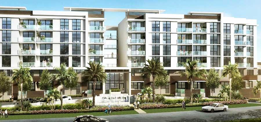 Sereno - new developments at Bay Harbor Islands