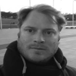 Eric M. Moser